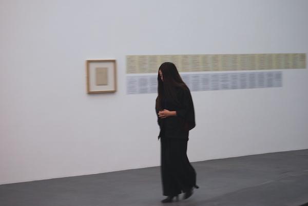 肖鲁1989年在北京中国美术馆枪击作品《对话》的说明(修订稿)