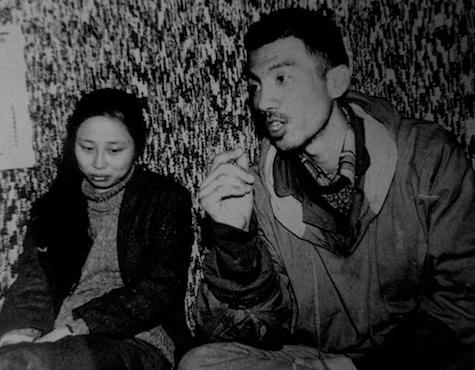 唐宋1989年2月5日关于《抢击事件》的简要陈述