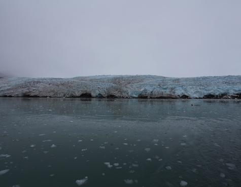 北极(摄影)